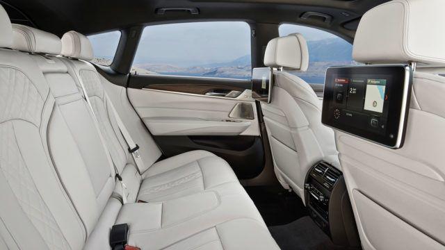 BMW 6-sarjan Gran Turismo