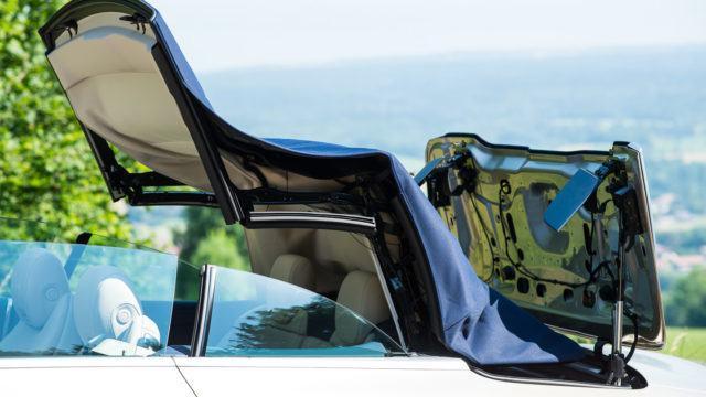 Mercedes-Benz E 300 A Cabriolet