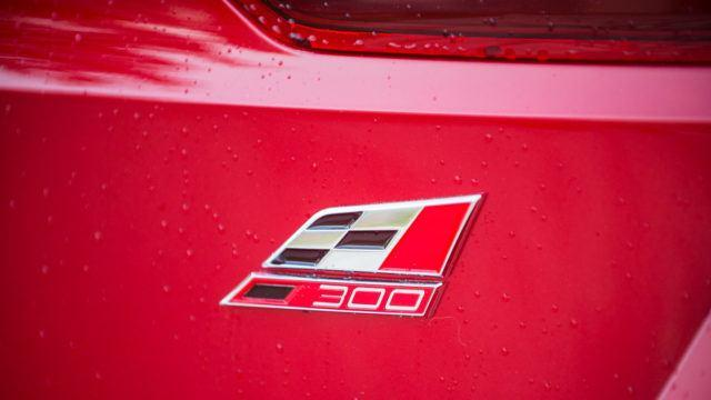Seat Leon ST Cupra 300 4Drive DSG