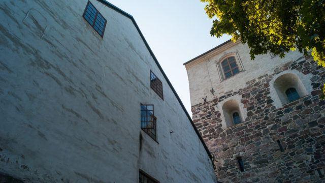 Turku keskiaikailee