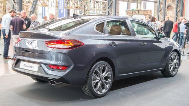 Hyundai i30:n takuu