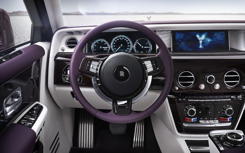 Rolls Royce Car >> Taysin Uusi Edelleen Kaikkein Paras Rolls Royce Phantom
