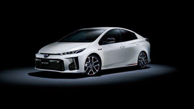Toyota laajentaa Gazoo-inspiroitunutta tarjontaansa