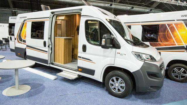 Caravan 2017_Weinsberg