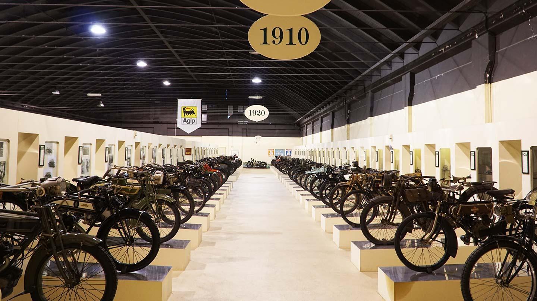 Moottoripyörä Museo