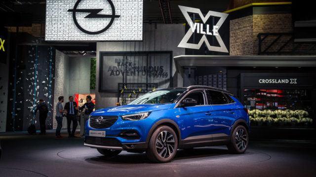 Opel säästää synergialla ja satsaa sähköön