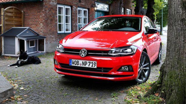 Maistiainen: Volkswagen Polo – kasvanut ja kypsynyt, yhä Polo