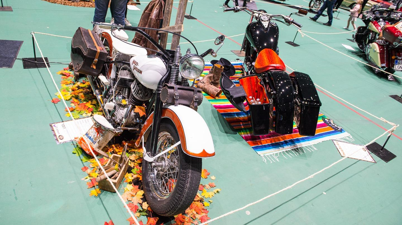 Westcoast Motor Show