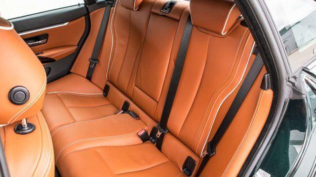 BMW 430i Grand Coupe