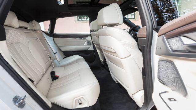 BMW 640i xDrive Gran Turismo