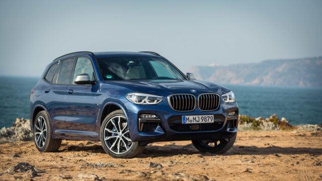 Maistiainen: uusi, tuttu ja entistä hiotumpi BMW X3