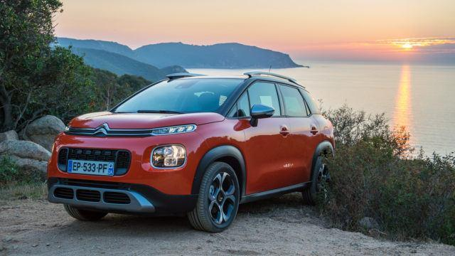 Koeajo: Citroën C3 Aircross – Kubismista katumaasturismiin