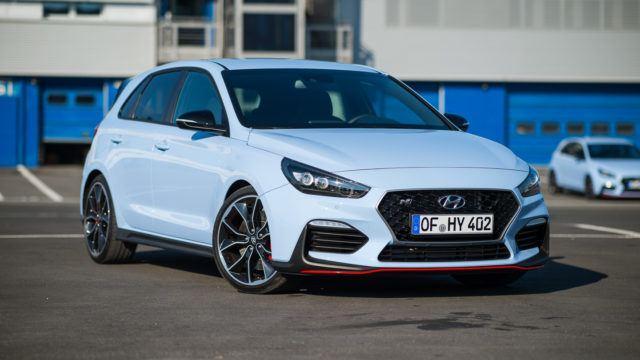 Koeajo: Hyundai i30 N – Ohituskaistalta kärkijoukkoon