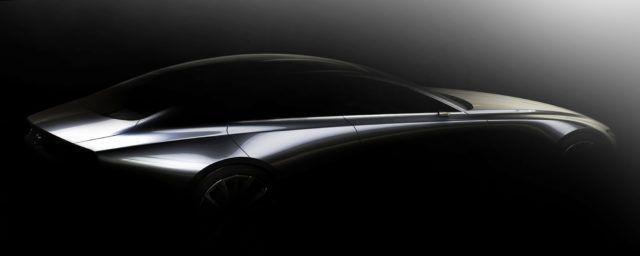 Mazda katsoo tulevaisuuteen Tokion tuplakonseptien avulla