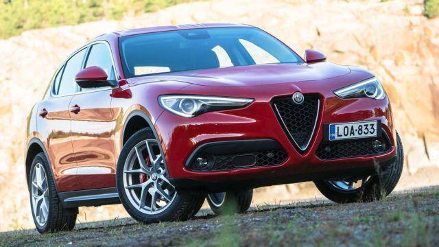 Koeajo: la diesel vita – Alfa Romeo Stelvio 2.2 Diesel