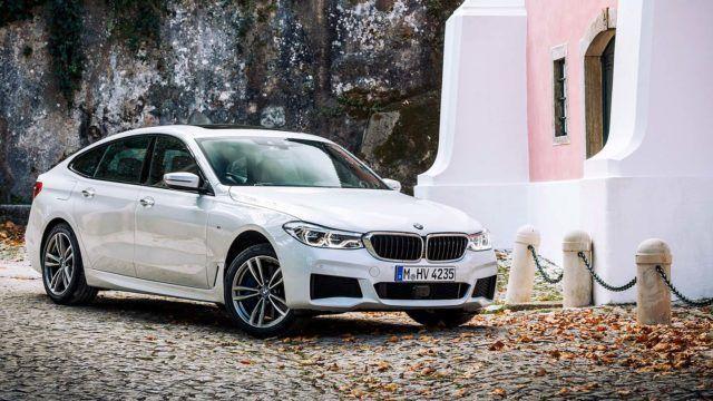 Koeajo: sisäistä kauneutta – BMW 640i A xDrive Gran Turismo