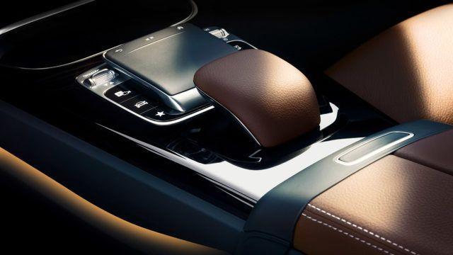 Mercedes-Benz A-sarja