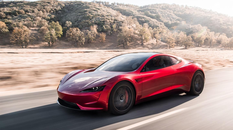 2020 Tesla Roadster >> Toinen Yritys Sahkosportiksi Tesla Roadster Tulee 2020