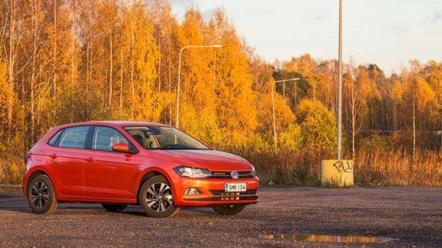 Koeajo: parempi kuin Seat Ibiza? – Volkswagen Polo