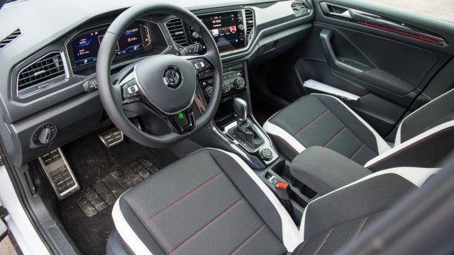 Volkswagen T-Roc 2.0 TDI 4Motion
