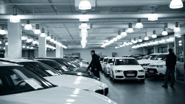 Autokauppa ja uusi autoverolaki