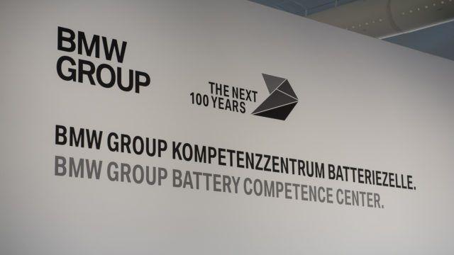 200 miljoonan pitkäveto: tällainen on BMW:n tuleva akkututkimuskeskus