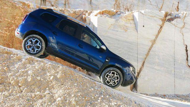 Koeajo: Dacia Duster – hyvää kaavaa ei rikota