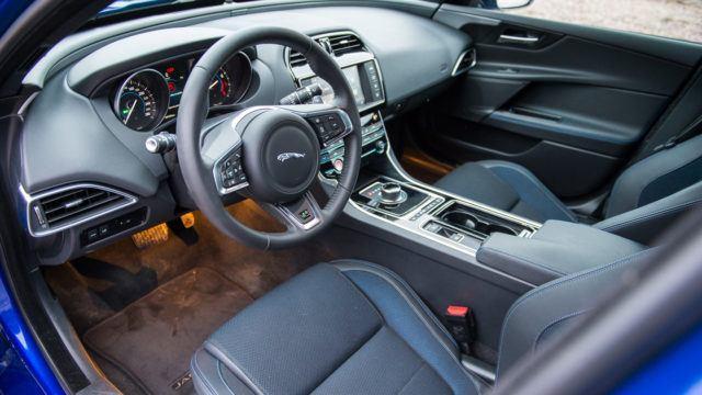 Jaguar XE 20t Aut R-Sport Business