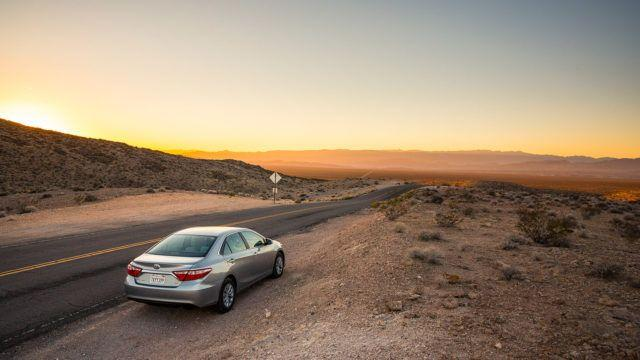 Ajatuksia autoista: perinteisessä sedanissa ei ole mitään vikaa