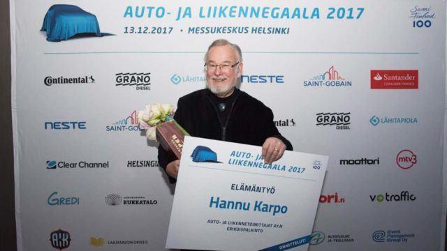 Hannu Karpo