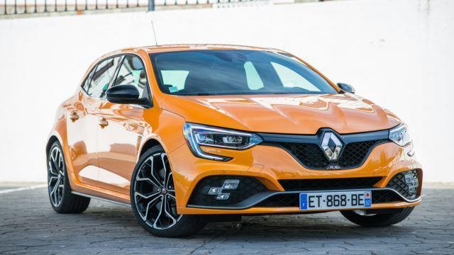 Maistiainen: Renault Megane R.S. – kolmas kerta kuuman sanoo