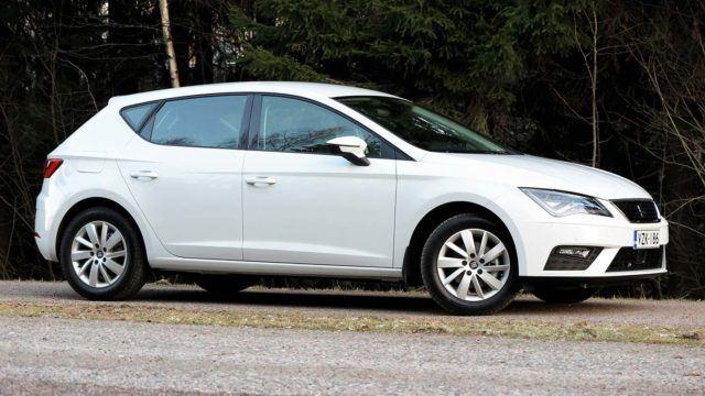 Koeajo: Biokaasulla vähäpäästöinen – Seat Leon 1.4 TGI Style DSG