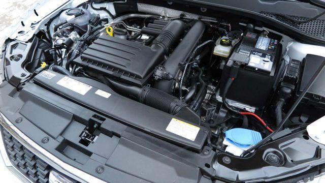 Seat Leon GTI