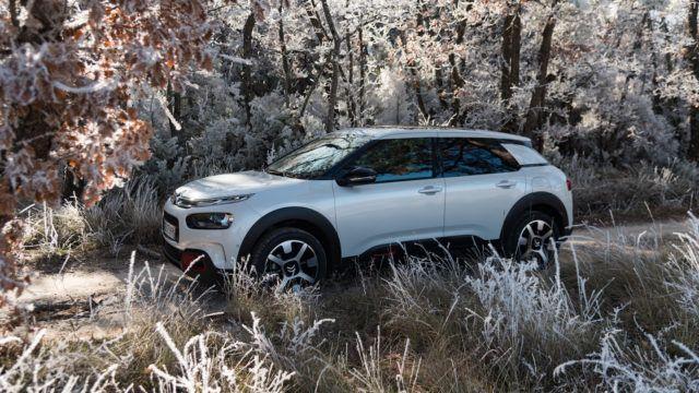 Maistiainen: uusi Citroën C4 Cactus – vieläkin pehmeämmät piikit