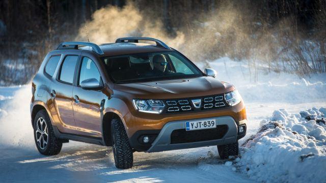 Koeajo: Dacia Duster todistaa yhä, ettei halvan tarvitse olla huono – tai tylsä