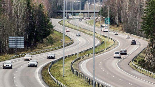 Tiestö kaipaa 200 miljoonaa euroa lisää joka vuosi Suomen Tieyhdistys