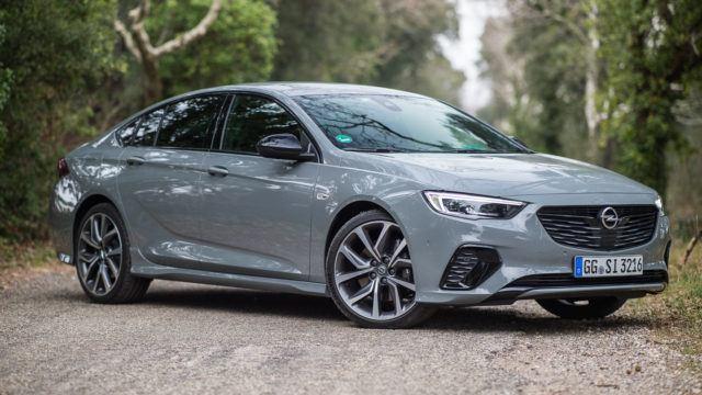 Maistiainen: Opel Insignia GSi – tulinen kastike