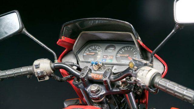 Honda MBX 125F_Selänne_Mp_klassikko
