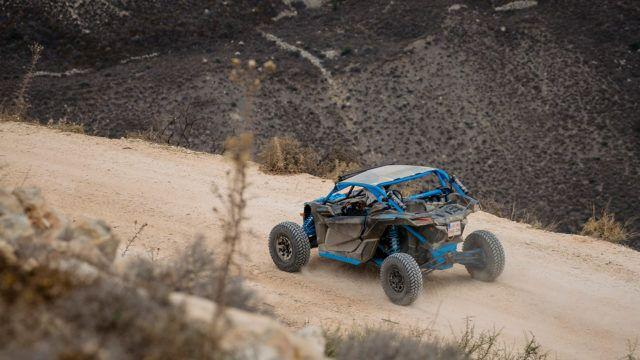 Can-Am Maverick X3 X RC Turbo R