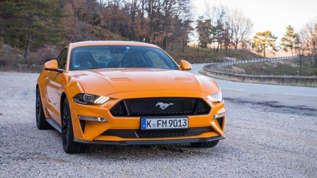 Koeajo: Show sen kuin jatkuu – Ford Mustang GT 5.0 & 2.3 EcoBoost