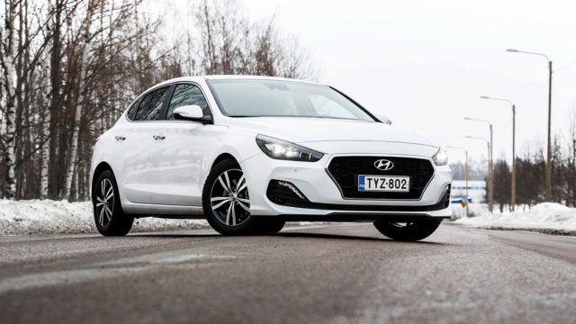 Koeajo: alinta keskiluokkaa – Hyundai i30 Fastback
