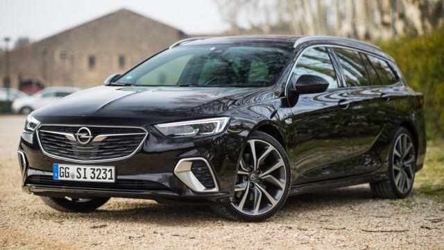 Koeajo: Lapsuuden sankarille – Opel Insignia GSi Sports Tourer 2.0 Turbo