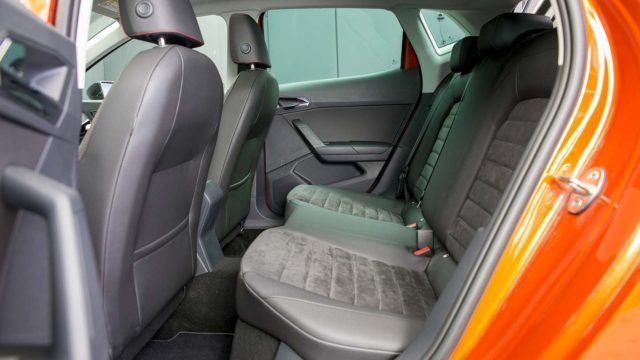 Seat Ibiza Evo Fr