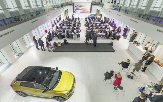 kun Volkswagen löysi itsensä uudelleen