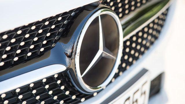 Mercedes-Benz A 200 A A-sarja mersu A 180 d diesel