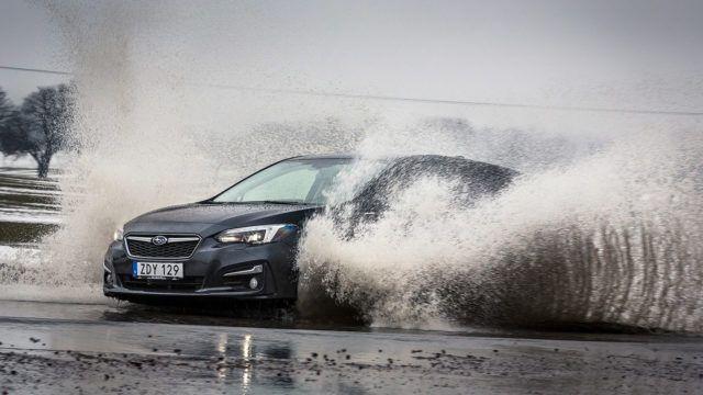 Koeajo: Subaru Impreza 2.0i Active – Kasvanut ja kypsynyt