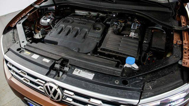 Volkswagen Tiquan Allspace