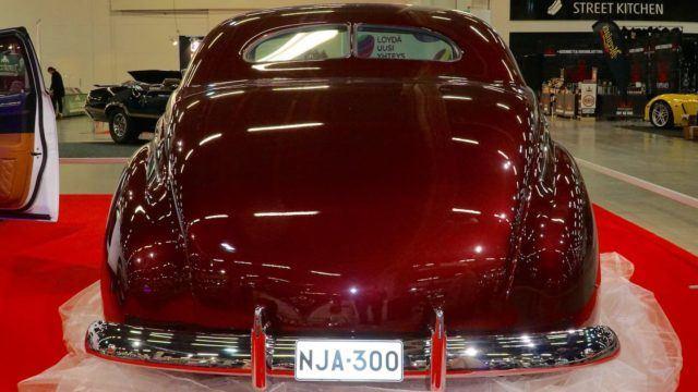 Purple Haze – Mercury Coupe Kustom