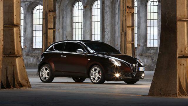 Hyvästit italialaiselle pikkuautolle? FCA keskittyy Jeepiin ja Maseratiin