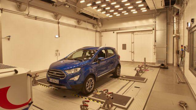 Fordin säätehdas
